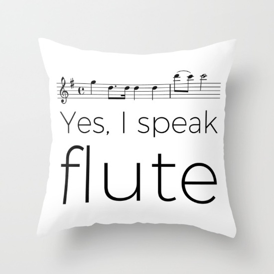 do-you-speak-flute-pillows